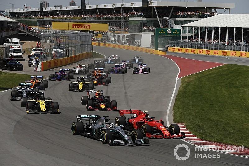 汉密尔顿:不是我想要获胜的方式,但这就是赛车运动