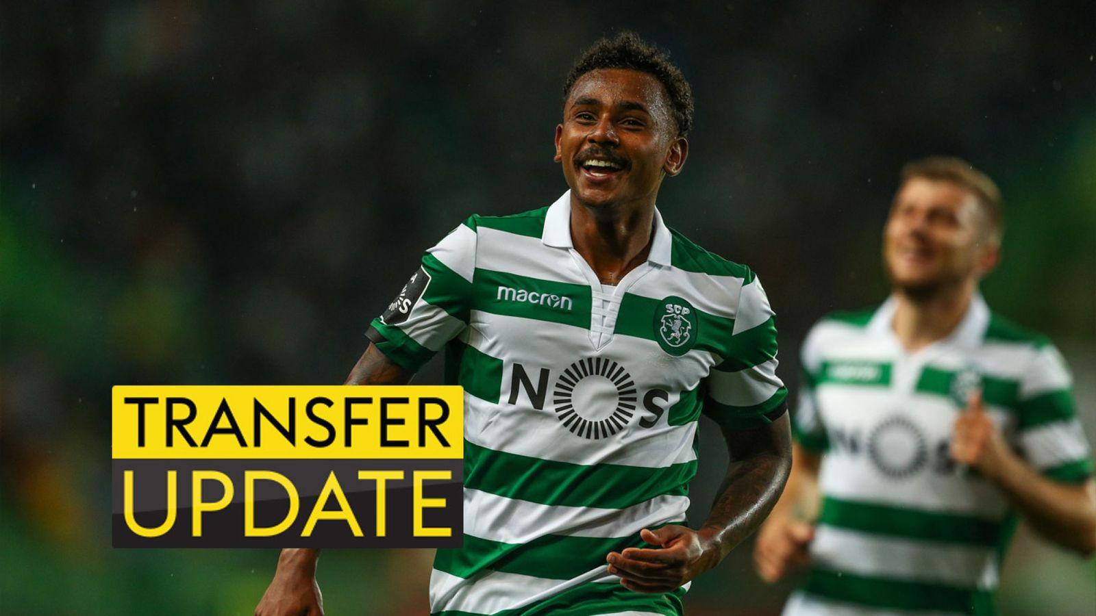 葡媒:多特蒙德已经和葡萄牙体育中场接触