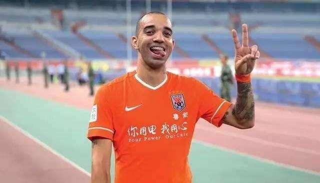 巴媒:巴甲待腻了?塔尔德利有望重回中国联赛踢球
