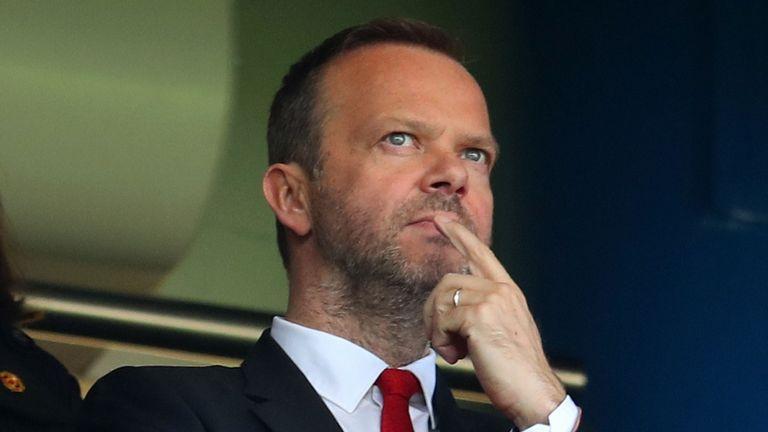 天空体育:曼联若引进体育总监,也不影响今夏的转会政策。
