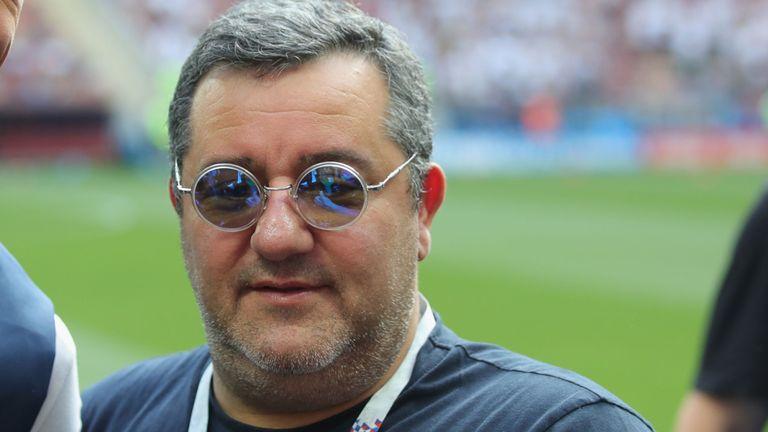 天空体育:意大利足协十足消弭对。拉伊奥拉的禁令