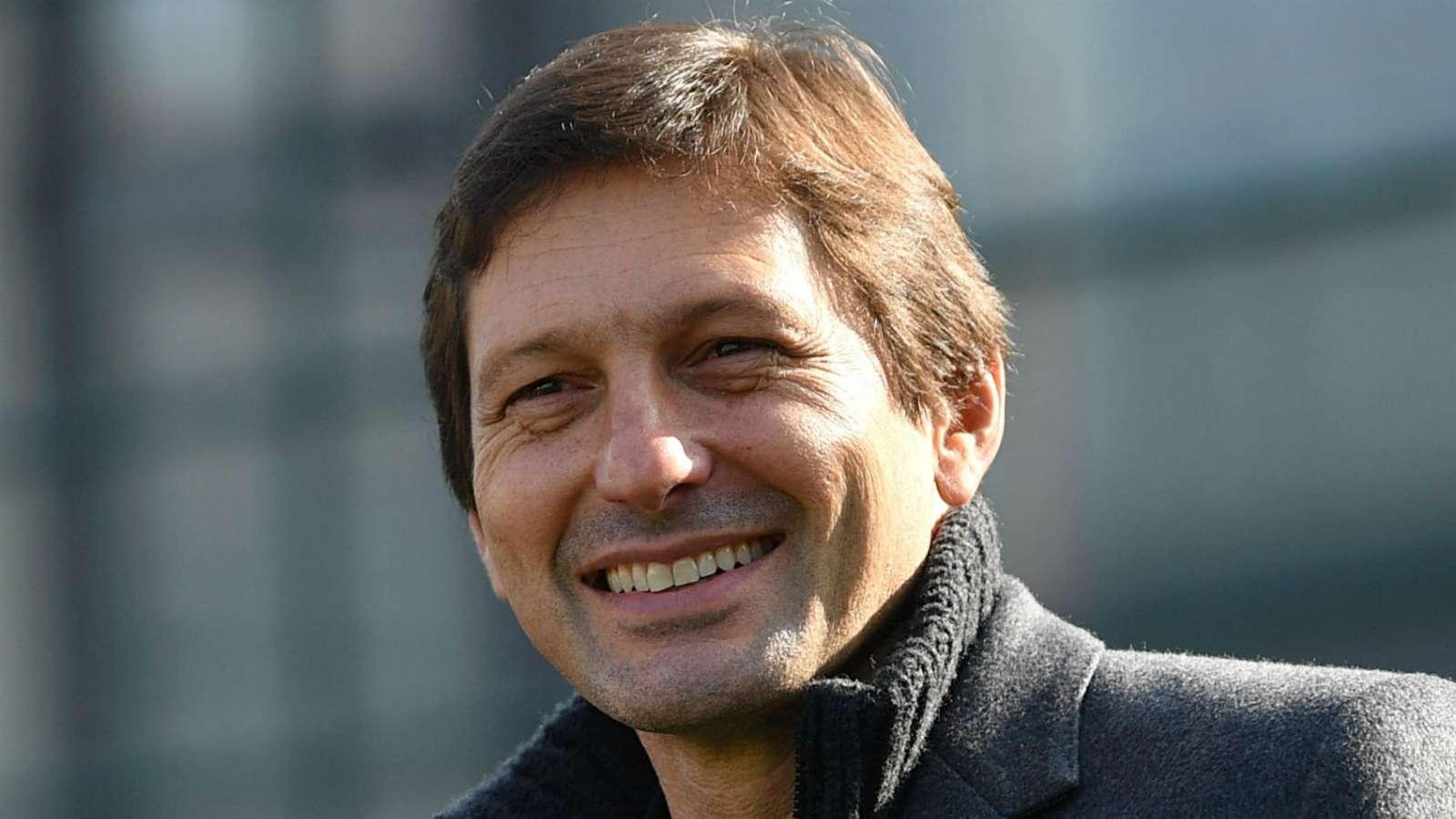 萨尼奥尔质疑莱昂纳多:在米兰花了2亿欧却还是没进欧冠