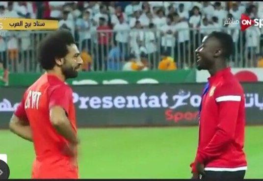 萨拉赫两送助攻凯塔伤缺,埃及炎身赛3-1胜几内亚