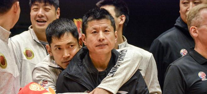 福建队官宣:山东篮球名宿鞠维松加盟球队担任助教