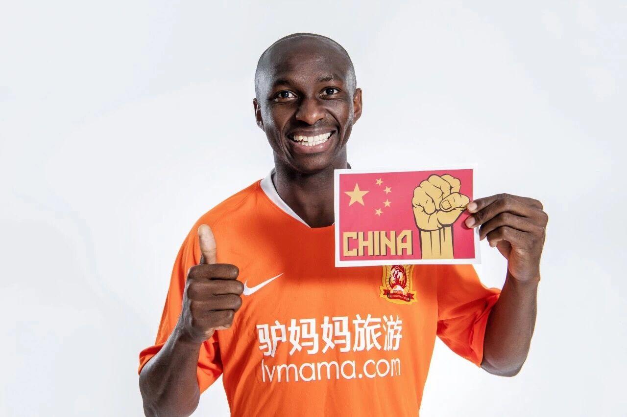 队报:武汉中场姆比亚接触众支欧洲球队,西班牙人。在。列