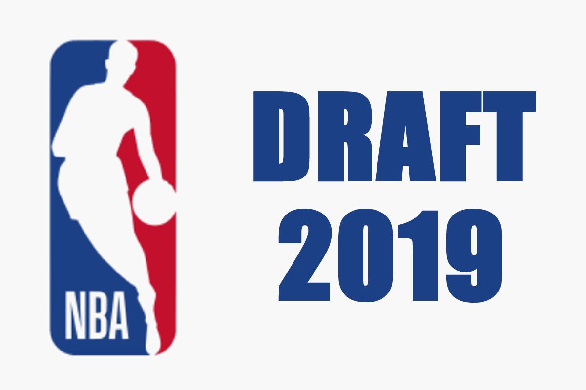 30队 2019选秀权盘点:你的主队有几个签?