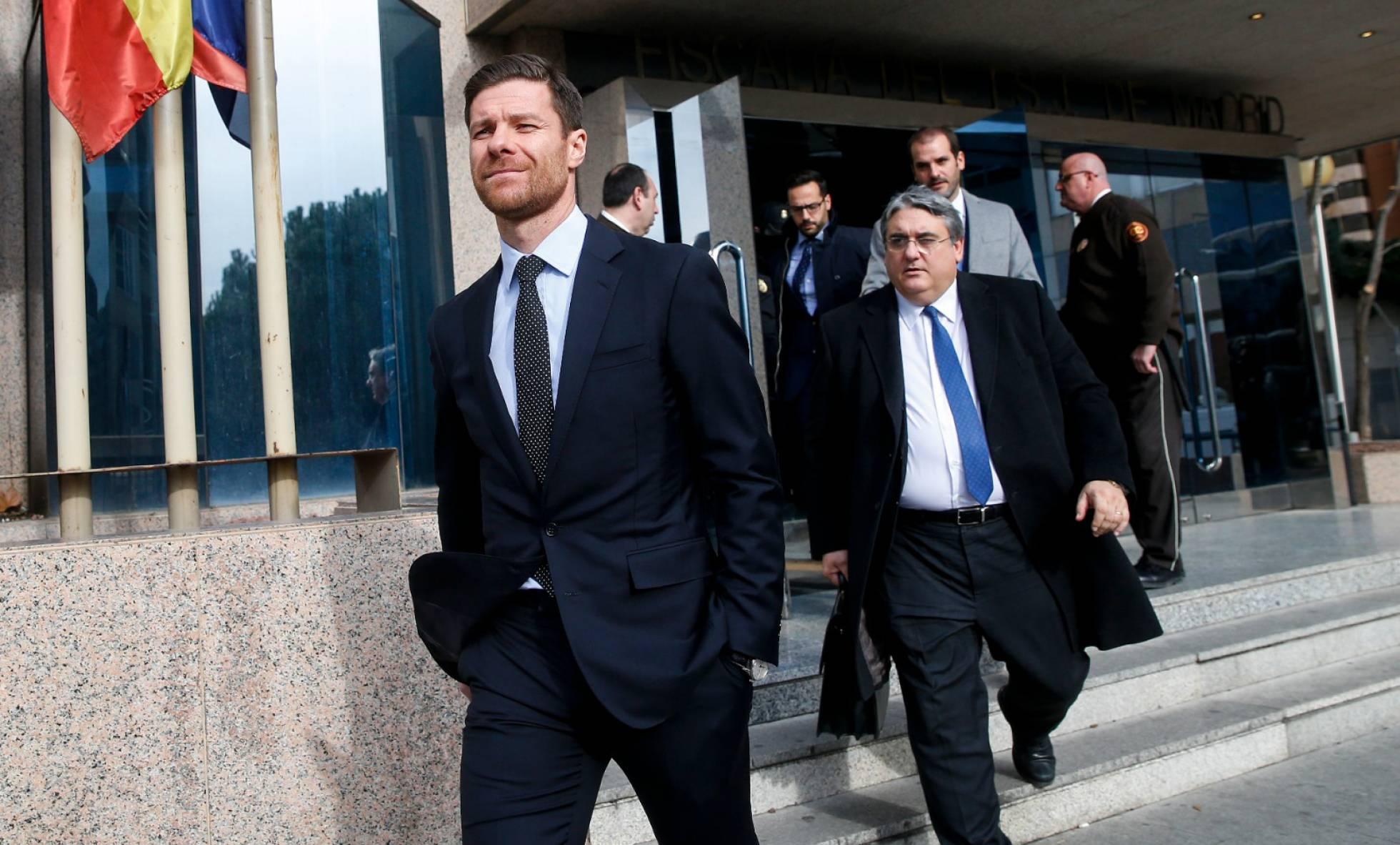 阿隆索再遭西班牙检方起诉,合计少缴税57万欧元