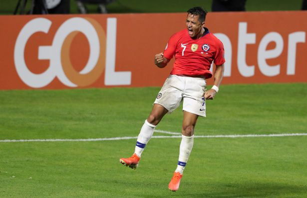 镜报:仅中国和南美队接洽桑切斯,他可能留在曼联
