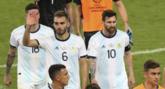 梅诺蒂:就算瓜帅和克鲁伊夫来执教,阿根廷也不会更好