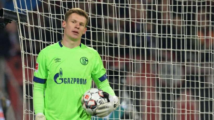 德媒:拜仁莱比锡等六支球队都有意努