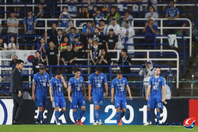 """韩媒:2021年韩国球队亚冠名额或降至""""2+2"""""""