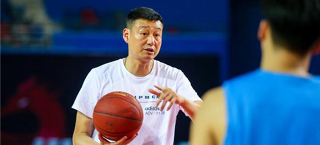 NBL武汉队宣布主教练郑武因个人原因辞职