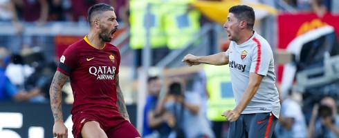 意媒:费内巴切盼下周敲定科拉罗夫,但球员倾向留在罗马
