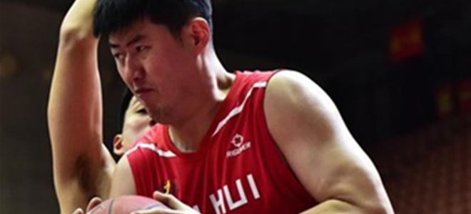 张:尚未与四川男篮签约, 恢复状态努力重返 CBA