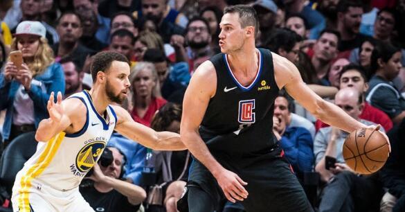 一些 NBA官员认为快船在努力与纳利完成提前续约
