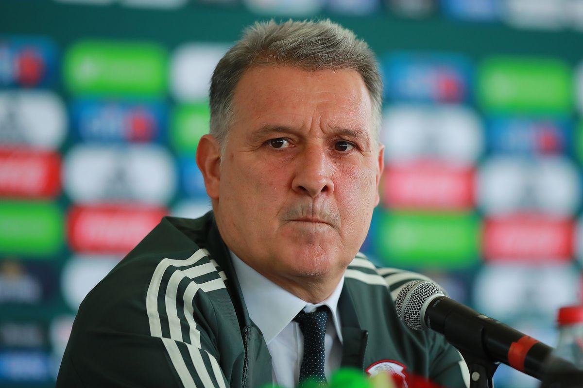 阿根廷输了马蒂诺没输,墨西哥胜海地晋级金杯赛决赛