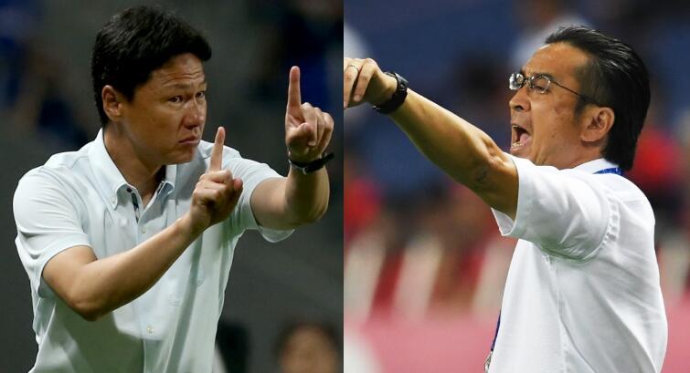 日本球队自08年后再会师亚冠半决赛?浦和鹿岛均表达信心