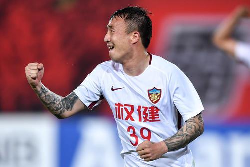 记者确认:王永珀接近加盟上海申花