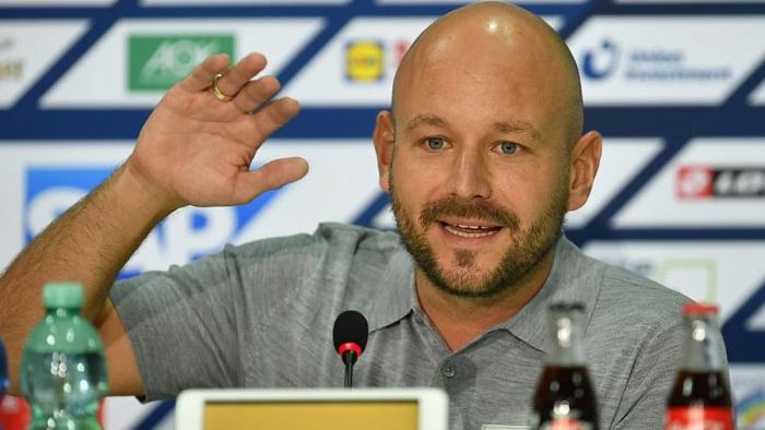 霍村主管:德国队未来光明,哈弗茨会是最好的球员之一