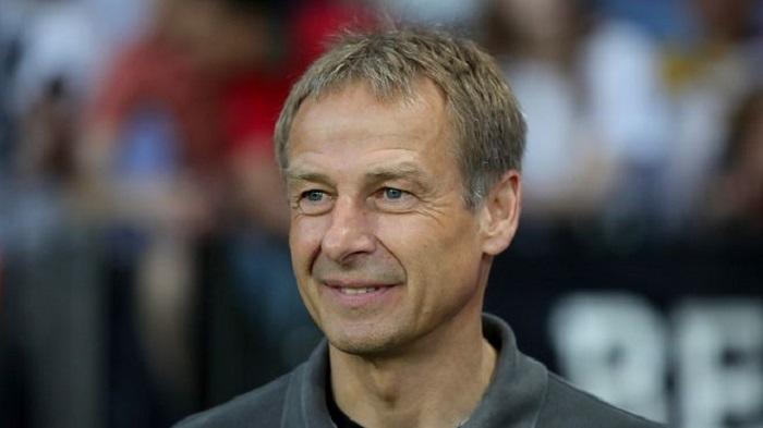 克林斯曼:儿子会在瑞士联赛争取主力位置