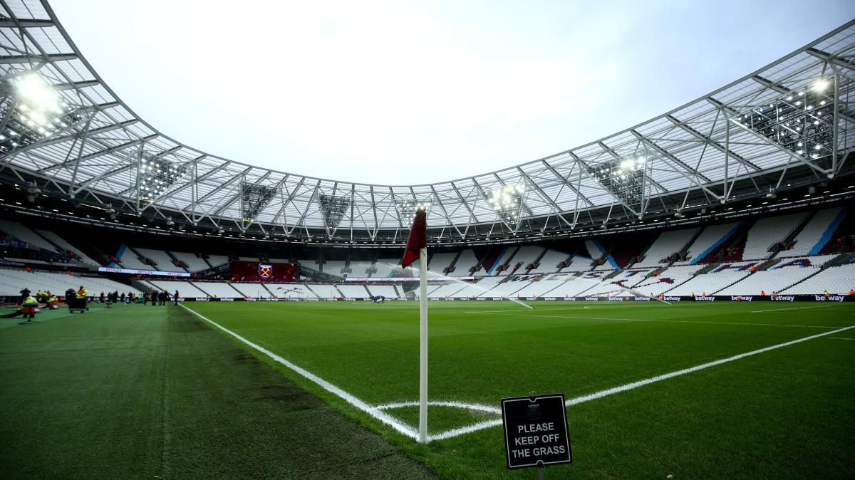 要做伦敦老大!西汉姆联主场将增至62500个座位