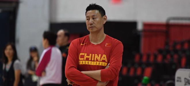 李楠谈日本篮球:我们无法阻止对手发展,自己要变强才行
