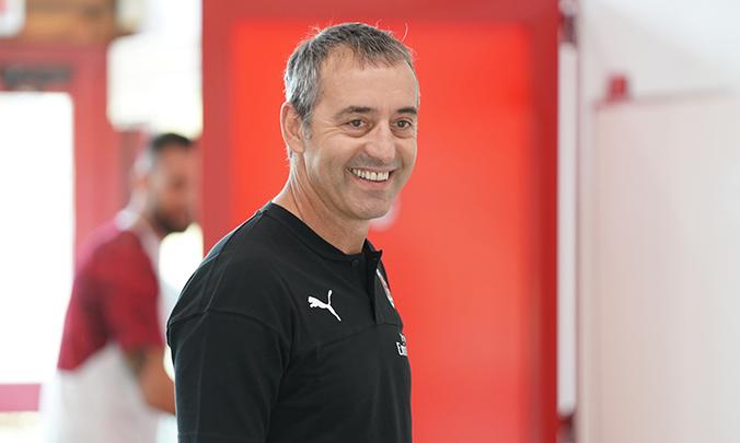AC米兰公布詹保罗教练组成员名单:博内拉回归任职