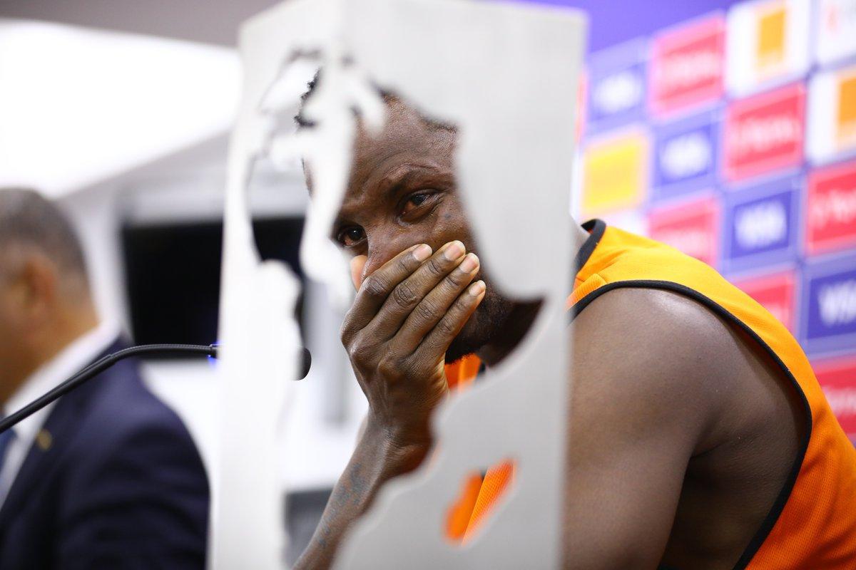 太衰了!加纳遭遇点球大战5连败连续37年无冠