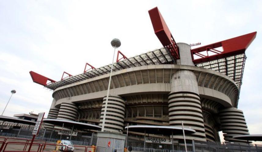 申请在圣西罗踢欧冠主场比赛, 但遭米兰球迷反对