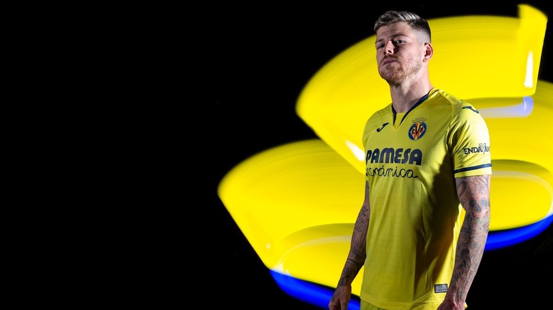 官方:西班牙后卫阿尔贝托-莫雷诺免费加盟比利亚雷亚尔