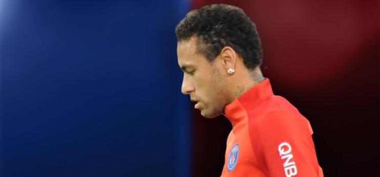 法媒:内马尔告诉队友,自己并不想和巴黎发生矛盾