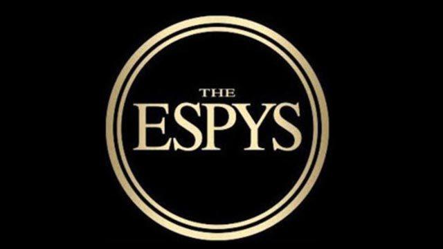 ESPY颁奖典礼明日在洛杉矶举行,字母哥哈登皆获提名