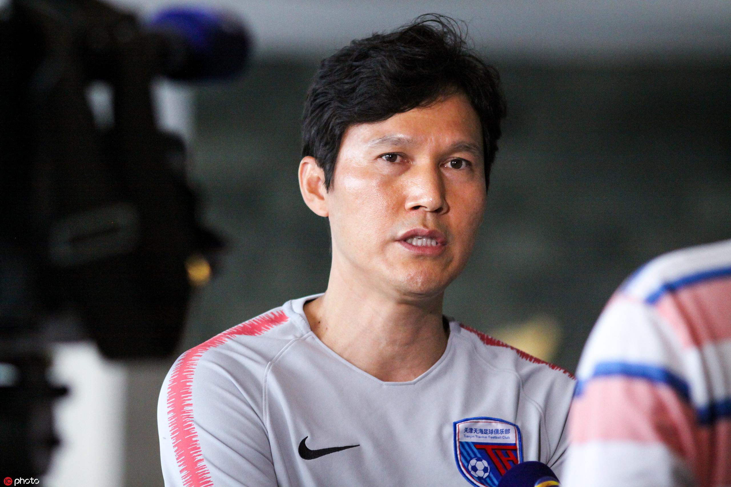 朴忠均:我想为莱昂纳多当年的举动道歉,希望他有好表现