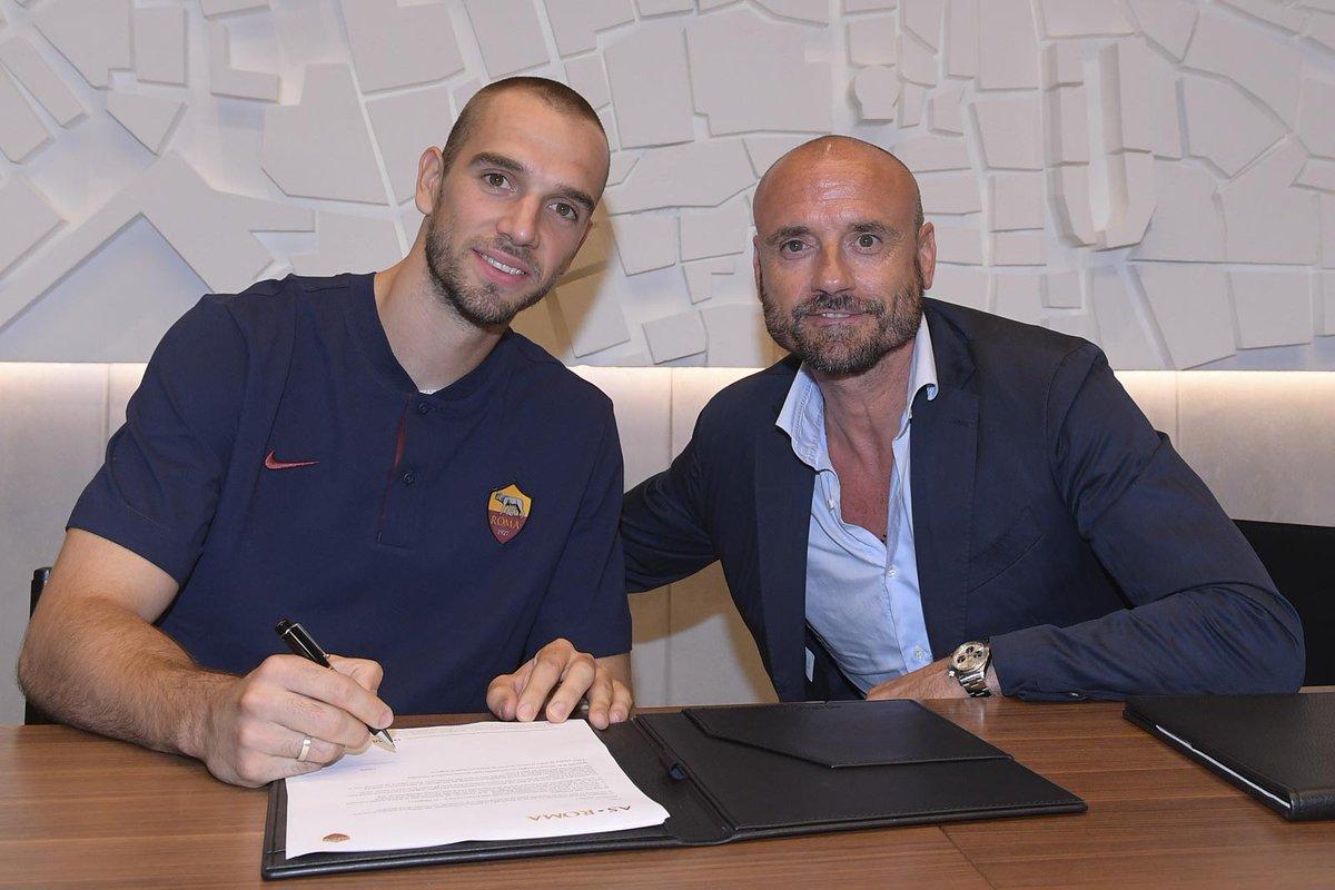官方:罗马2350万欧签下贝蒂斯门将保罗-洛佩斯