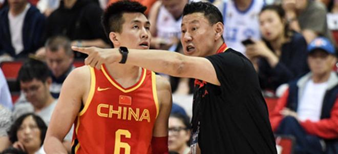 李楠:满意球员态度,但我们不能打到哪里算哪里