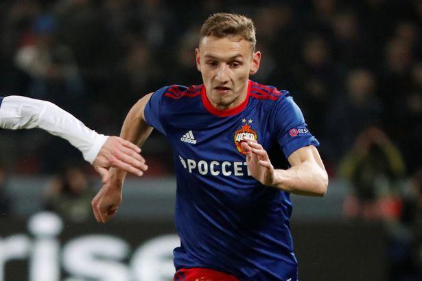 周日镜报:利物浦有意俄超新星恰诺夫, 面临多队竞争