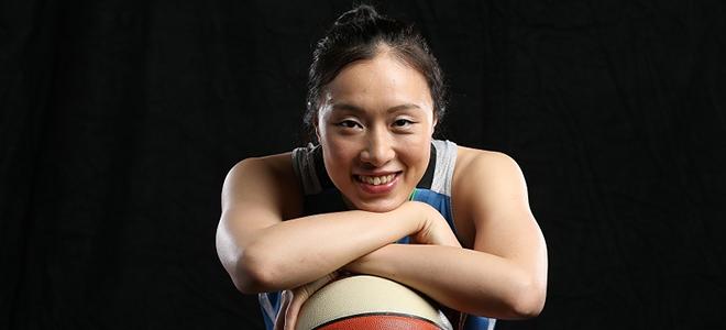 邵婷已与山猫解约,将回国备战女篮亚洲杯