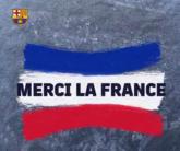 尴尬!巴萨制作视频感谢效力过的法国球员,却忘了杜加里
