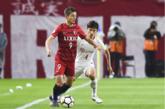 官方:鹿岛鹿角前锋铃木优磨加盟比甲联赛圣图尔登