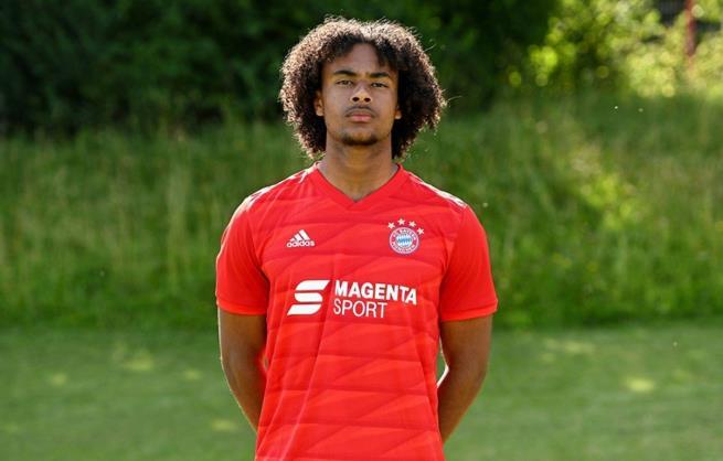 荷媒:荷甲球队海牙有意租借拜仁小将一个赛季