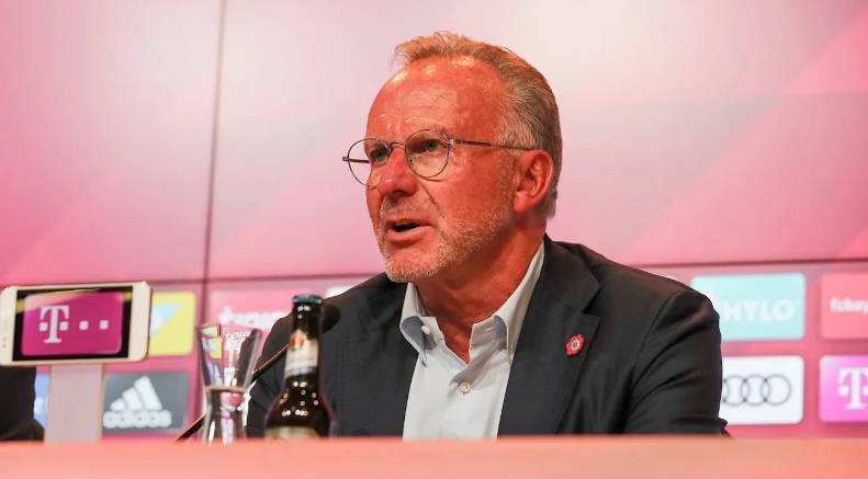 鲁梅尼格:欧冠是最重要的冠军,新赛季得走的更远