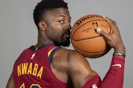 官方:篮网正式签下后卫大卫-努瓦巴