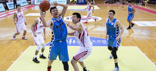 北京助教:输球因开局慢热, 关键球本应处理得更好