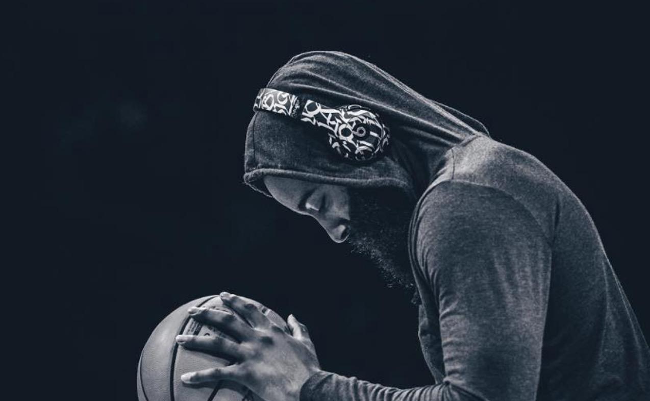 詹姆斯-哈登将不代表美国队出征本届男篮世界杯