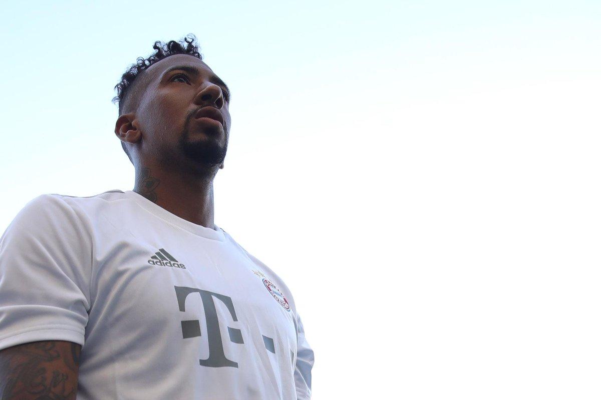 官方:博阿滕将在本周日以私人原因返回慕尼黑