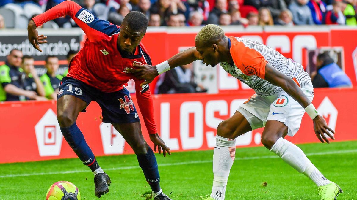 周日泰晤士:曼联和里尔就引进佩佩展开了讨论