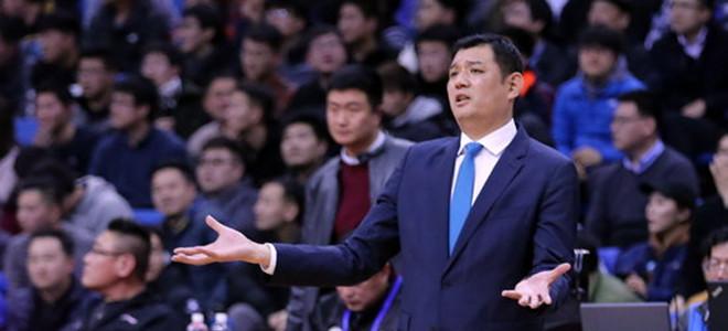 U21联赛大胜山东, 创下 88分惊人分差
