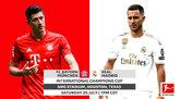 拜仁vs皇马:阿扎尔50号球衣出战,穆勒、诺伊尔首发