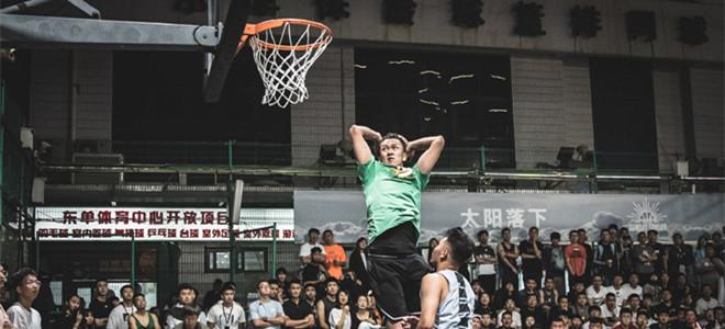 杨政宣布因脚踝伤势退出本届 CBA选秀大会