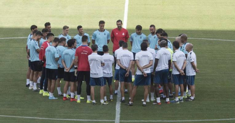 不缺经验,多达10名西班牙人球员曾有过欧战经历